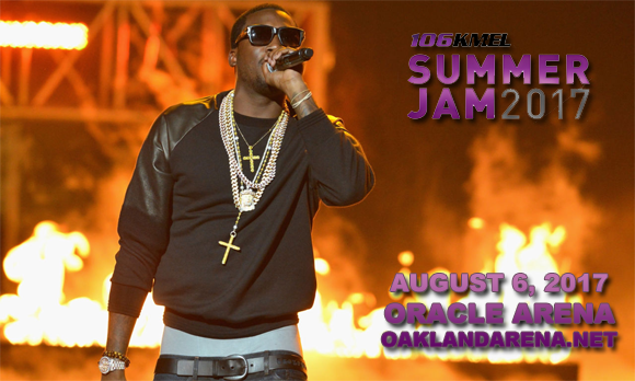 KMEL Summer Jam: Meek Mill, Yo Gotti, Omarion & Post Malone at Oracle Arena