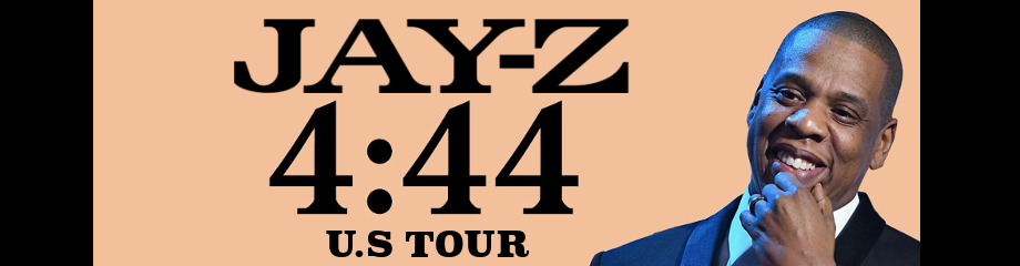 Jay-Z at Oracle Arena