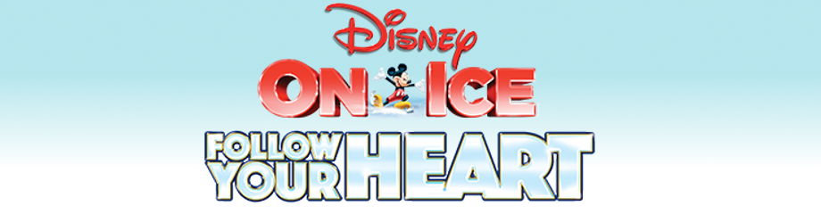 Disney On Ice: Follow Your Heart at Oracle Arena