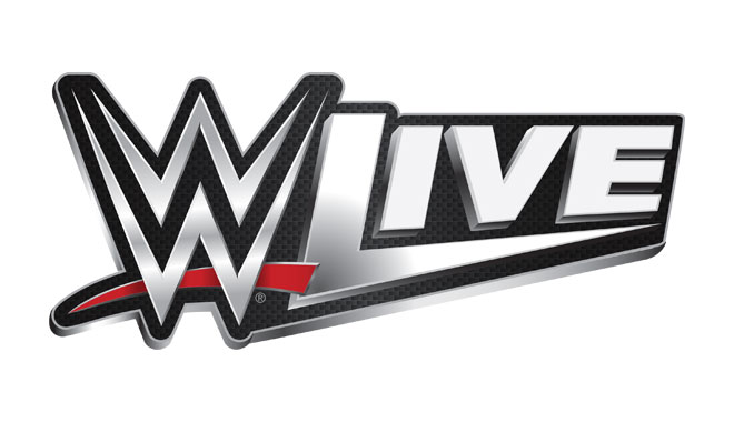 WWE: Live at Oracle Arena