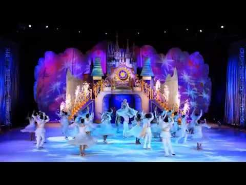 Disney On Ice: Dare To Dream at Oracle Arena