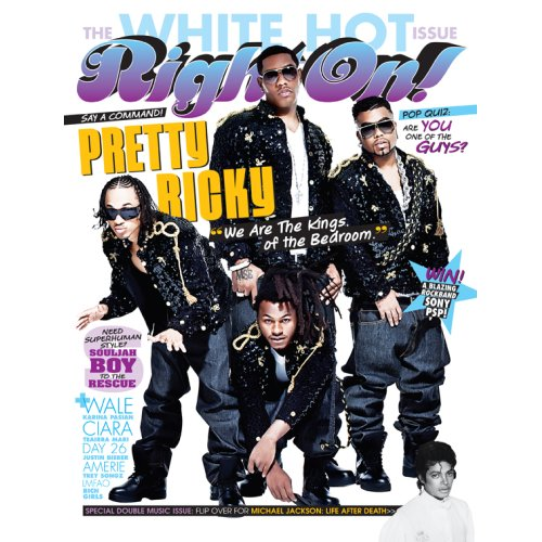 The Millennium Tour: B2K, Mario & Pretty Ricky at Oracle Arena