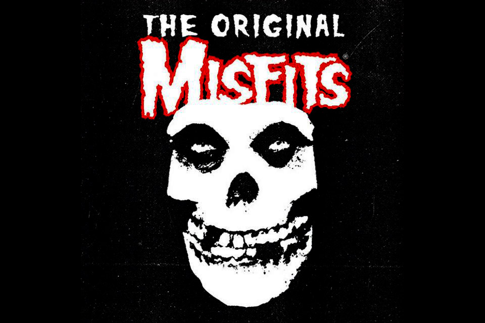 The Original Misfits at Oracle Arena