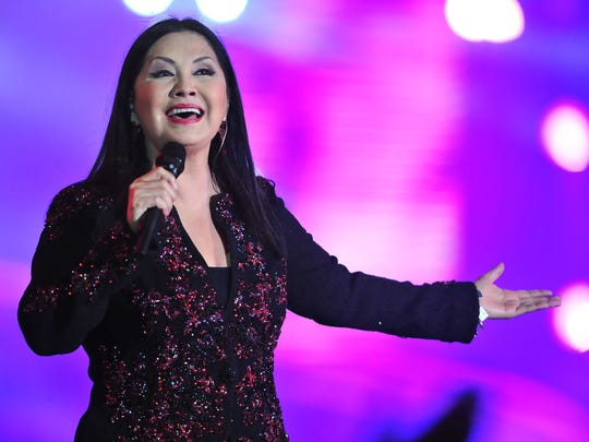 Ana Gabriel [CANCELLED] at Oakland Arena
